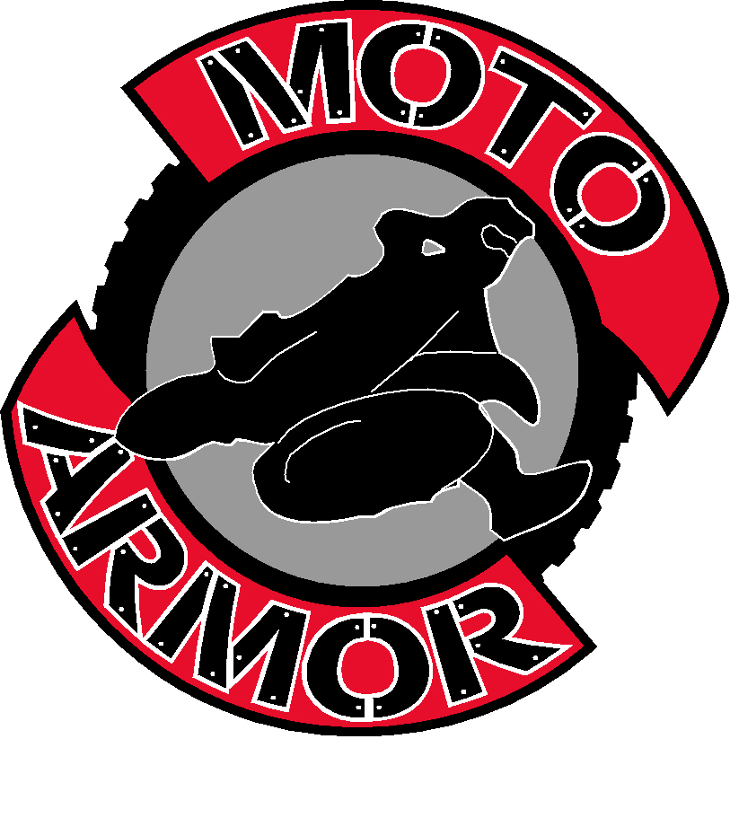 Moto Armor motocross logo by studio3gpro on DeviantArt