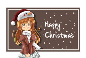 Happy Christmas for everyone by Gaudeamusmx