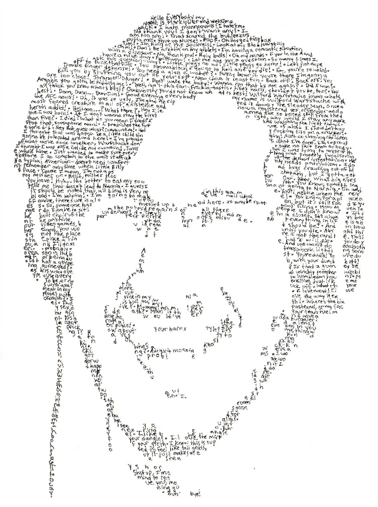 Markiplier by FootballHockeyPilot
