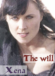 Xena's emotions - Will