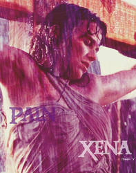 Xena's emotions - Pain