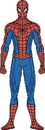 Marvel's Spider-Man Classic Suit