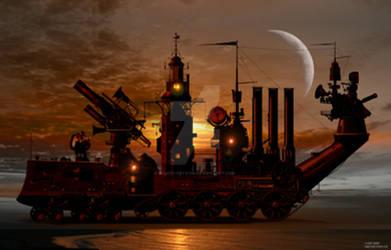 SEARCH CRAWLER nocturn