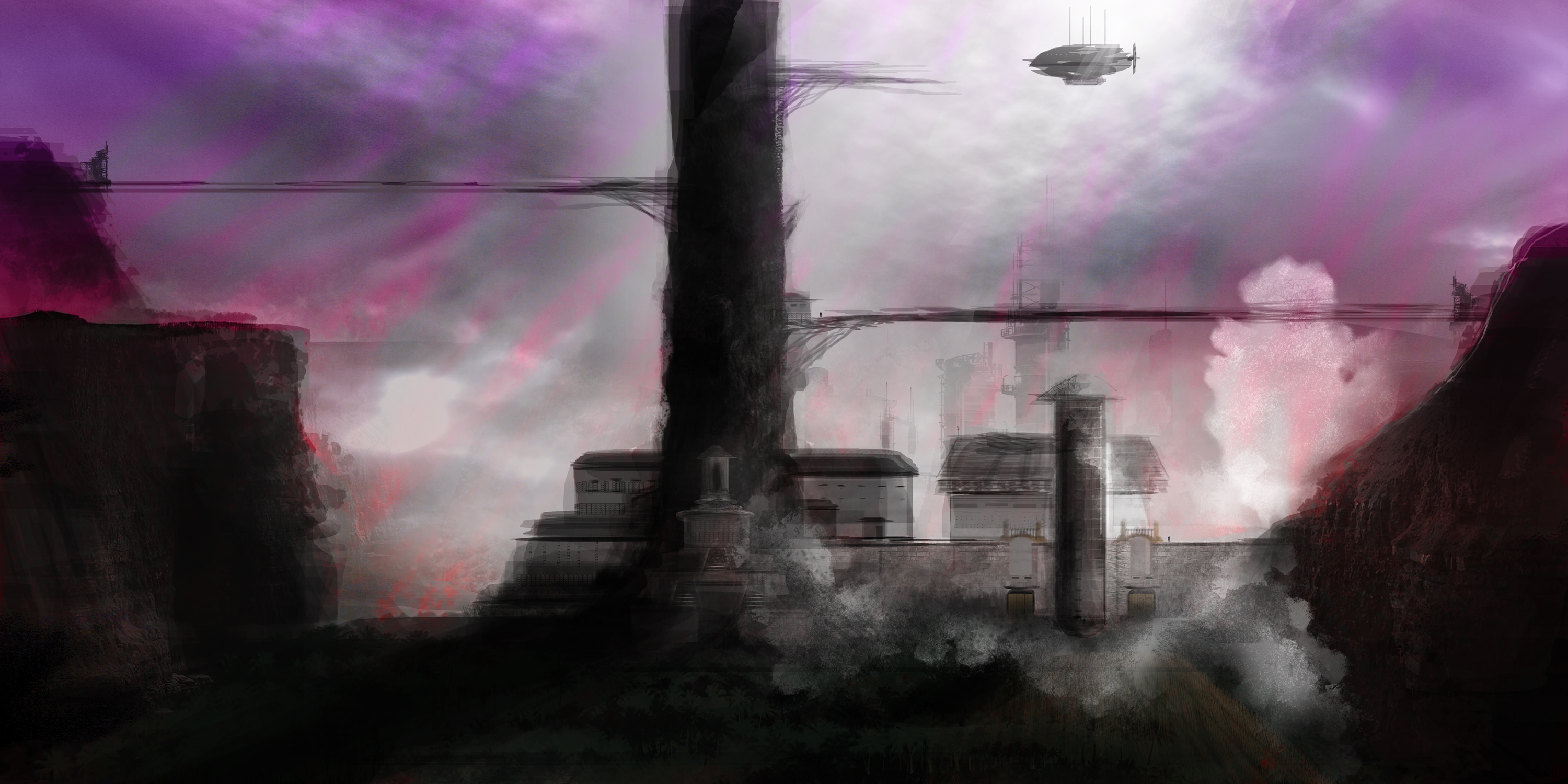 Speed Painting 4 by schellingjr