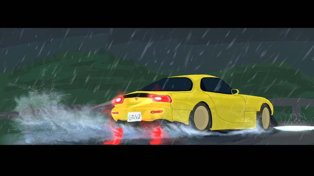 Drift6 by dropL05