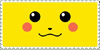 Pika stamp by maxari4