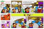 SSL Part 4: Bert Wakes Up