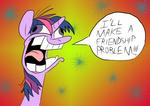This Pony is Crazy