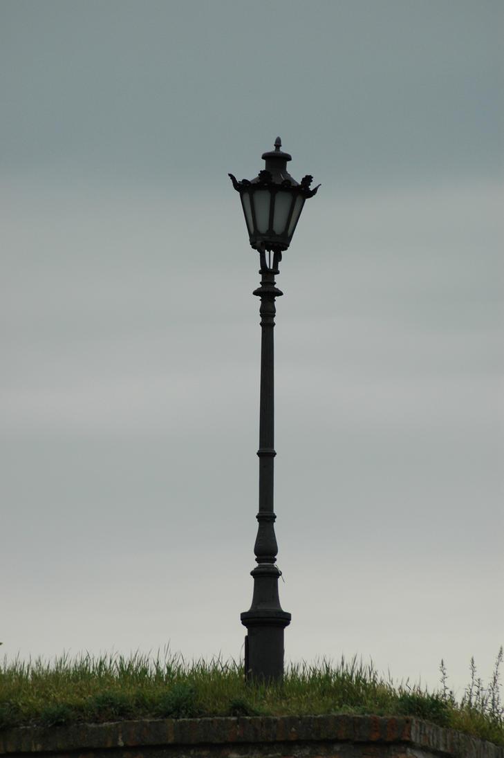 Lamp Post by sun-stock