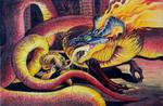Volvagia, Subterranean Lava Dragon