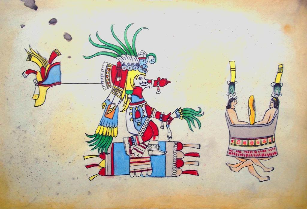 Codex Vaticanum 01 by Rhafiel