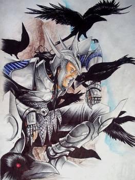 Corvus Jamian
