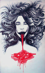 Blood Tongue