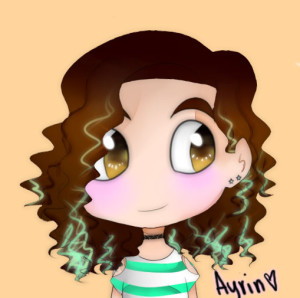 AyrinFree's Profile Picture