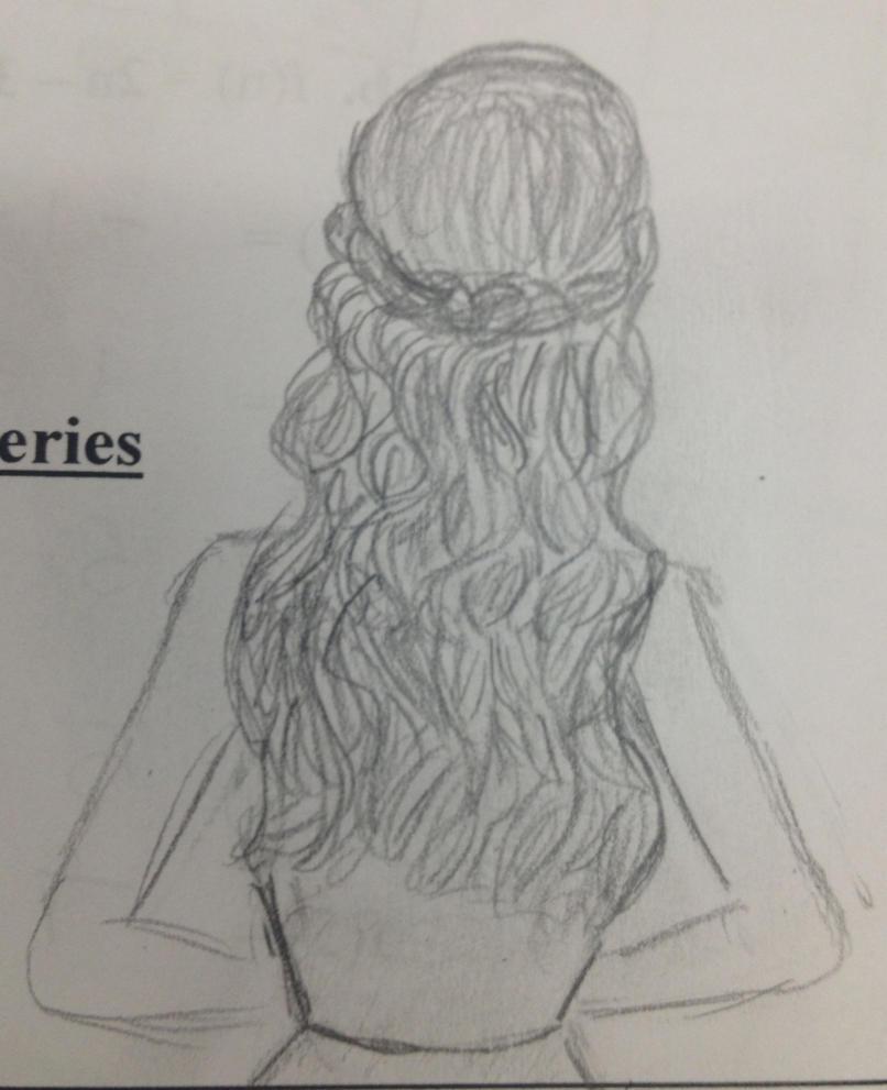 high school doodle by littleredridinghood4