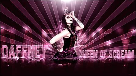 Queen of Scream
