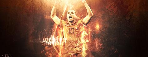W.Sneijder