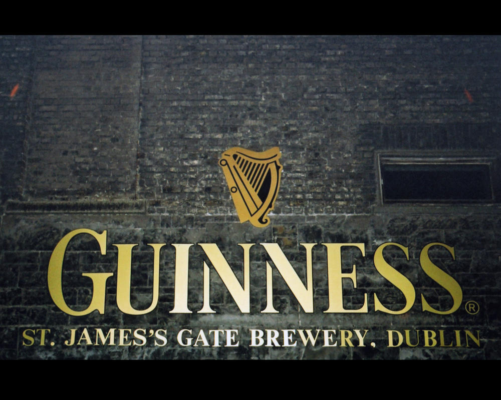 Guinness Android Wallp...