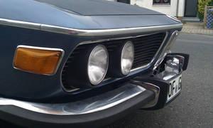 BMW 3.0M e9