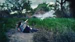 Patronus - Slytherin Cosplay