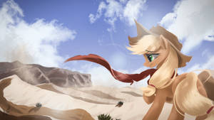 Lonely Path by Fluttersheeeee