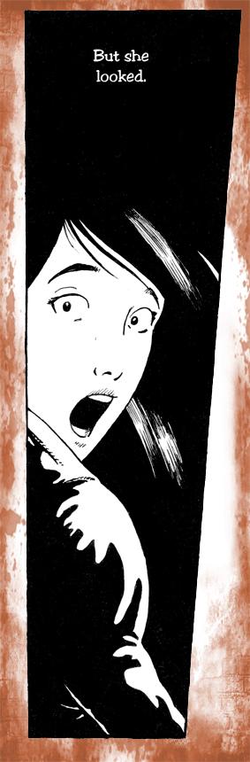 The Bloody Nun 01 - 002 by JEspadas