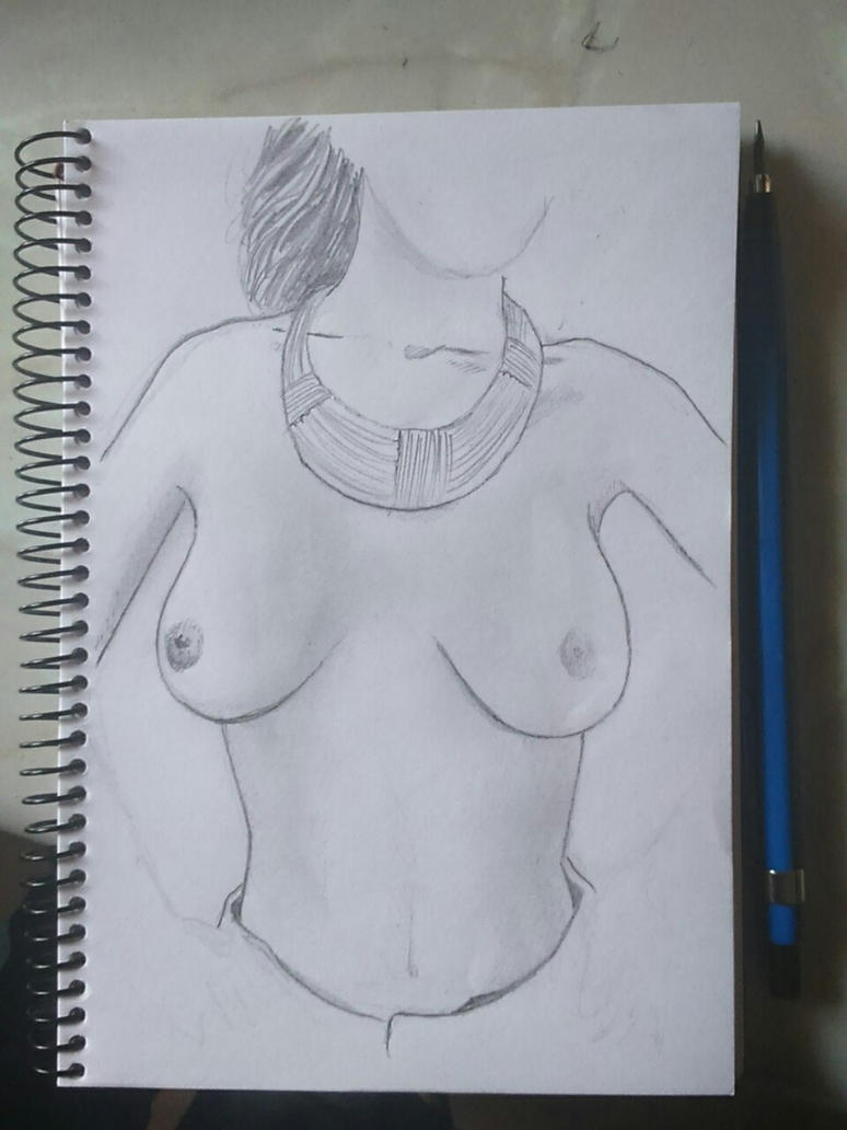 The good morning sketch 19 by JEspadas