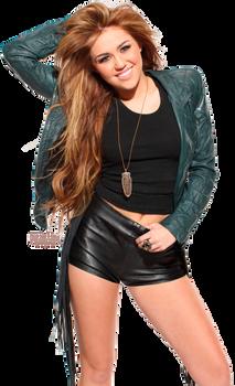 PNG 61 - Miley Cyrus