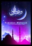 Ramadan Mubarak 2009