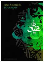 Eid-ul-Adha 2009 by DonQasim
