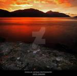 Loch Lomond - Sunrise