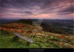 Take a Break - The Malvern Hil