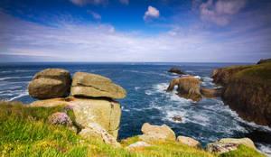 Carn Cheer - Cornwall
