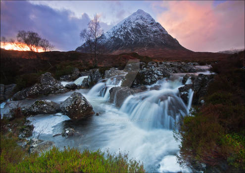 The Great Herdsman of Etive