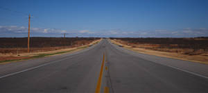 Long Road Ahead