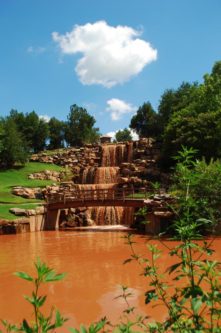 Wichita Falls by SublimeBudd