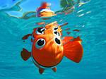 Findin Nemo