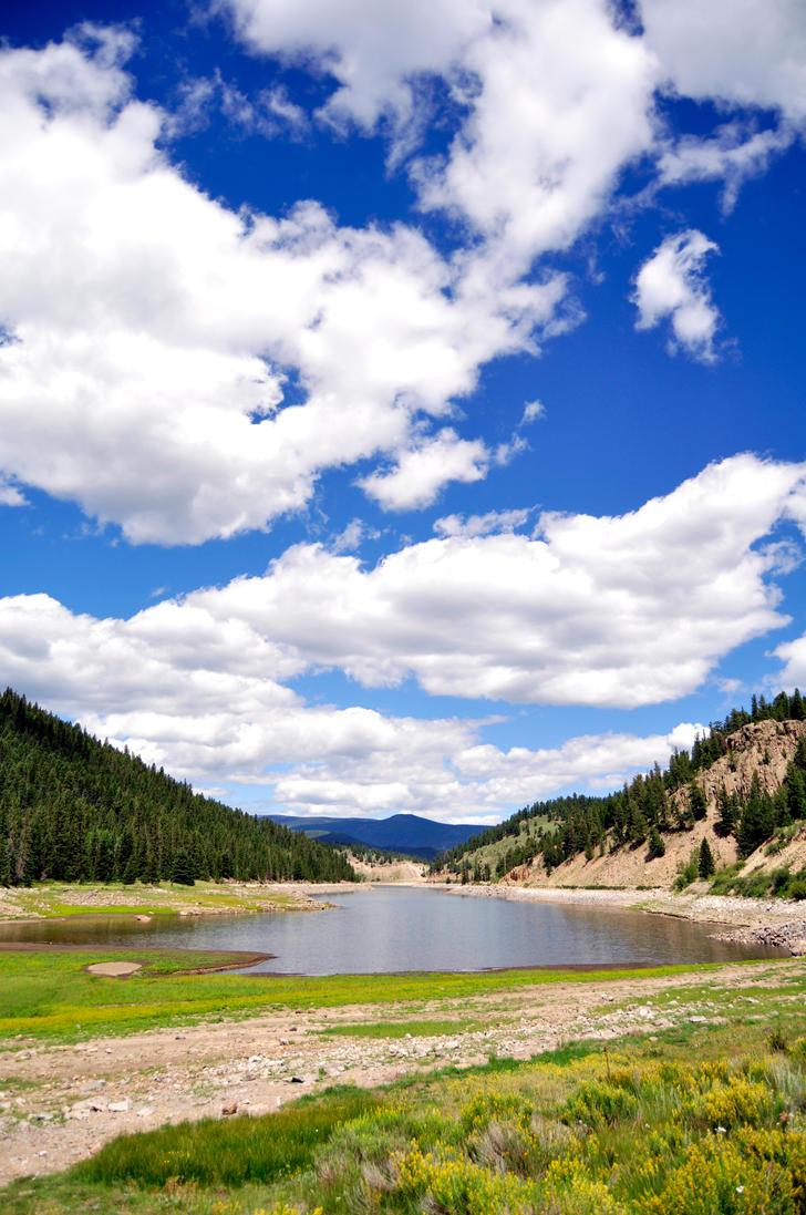 Beaver Creek, Colorado by SublimeBudd
