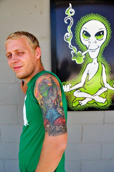Tattoo ID by SublimeBudd