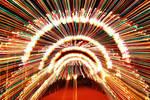 Christmas Light Speed