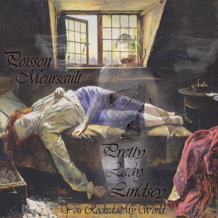 Death of a Chatterton Pt. 2 by SublimeBudd