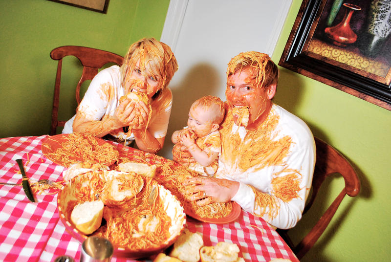 Food Fight The Inside Story of The Food Industry America