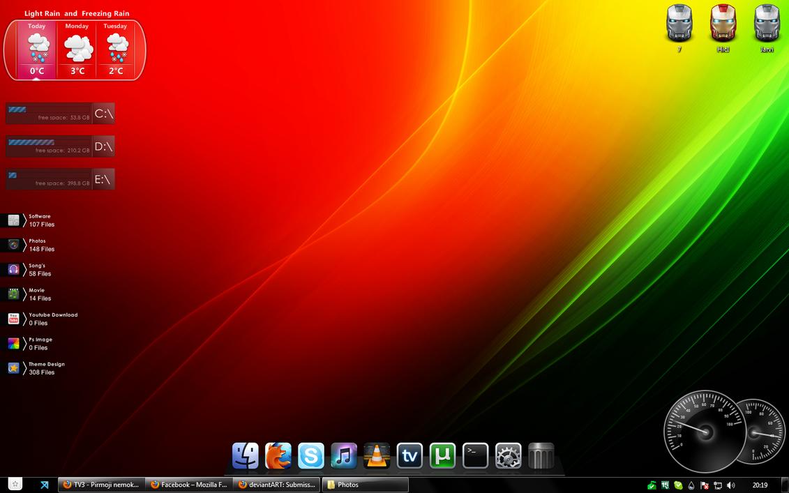 Windows 7 максимальная х32