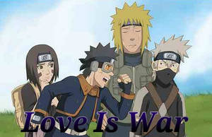 Naruto favourites by Moonstar5212 on DeviantArt