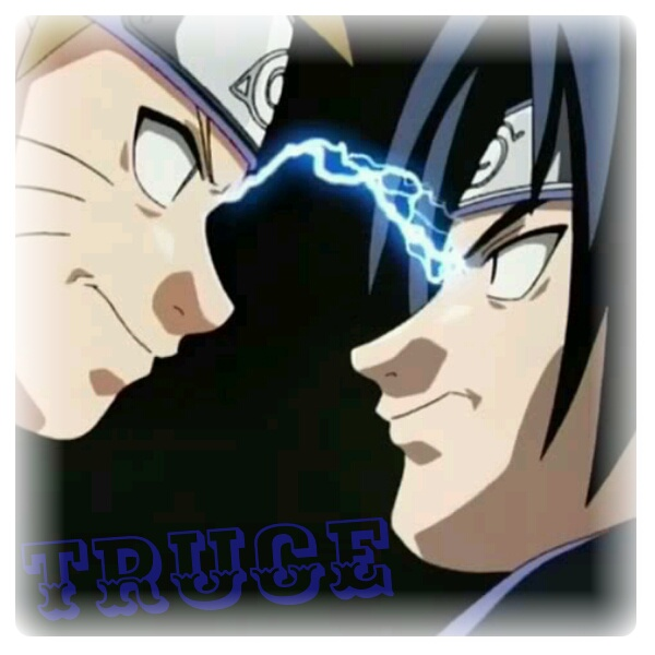 Truce (Naruto X Reader X Sasuke) Part 1 By Santa956 On