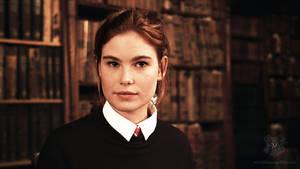 Lily Evans [Mischief Managed Cast]