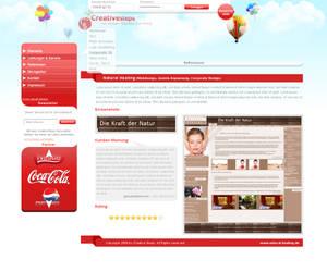 CreativeSteps v3 by WebMedia123