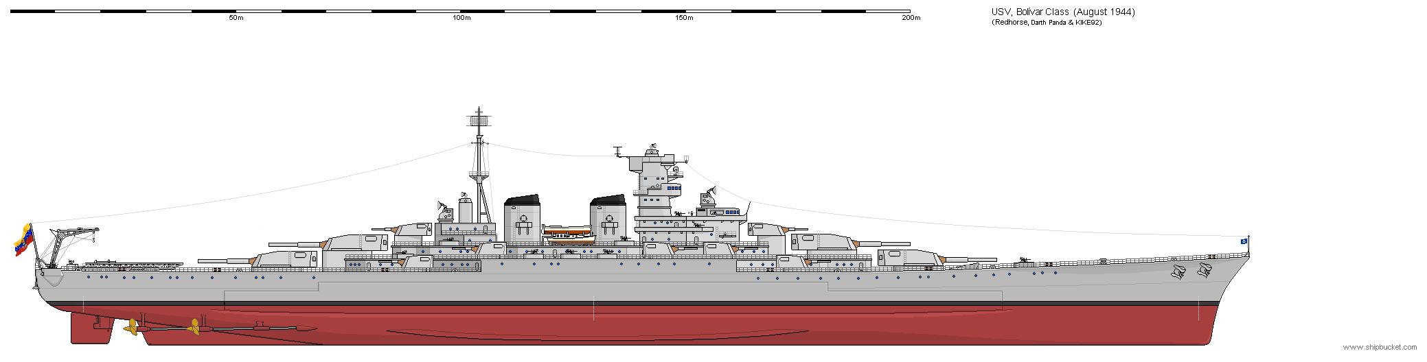 bol var class battleship