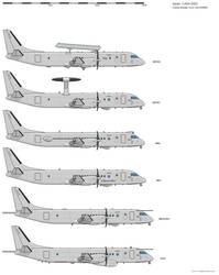 CASA 3000 Military Variants