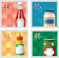 Stamp Set by ourdancingdays